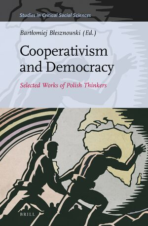 Cover Cooperativism and Democracy