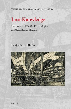 Cover Lost Knowledge
