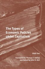 Cover The Types of Economic Policies under Capitalism