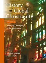 Cover History of Global Christianity, Vol. II