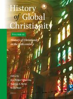 History of Global Christianity, Vol. III