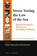 Stress Testing the Law of the Sea
