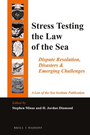 Cover Stress Testing the Law of the Sea