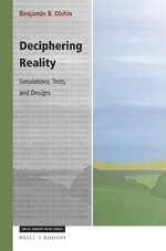 Cover Deciphering Reality