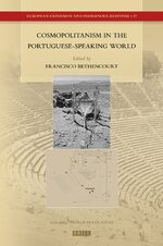 Cover Cosmopolitanism in the Portuguese-Speaking World