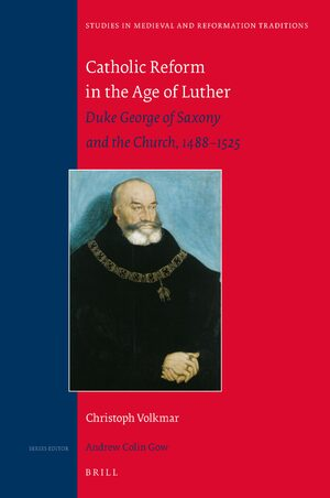 Catholic Reform in the Age of Luther