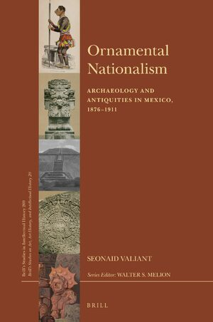 Cover Ornamental Nationalism
