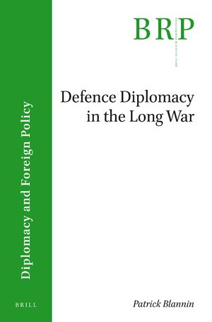 Cover Defence Diplomacy in the Long War