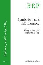 Cover Symbolic Insult in Diplomacy