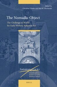 Cover The Nomadic Object