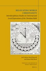 Relocating World Christianity