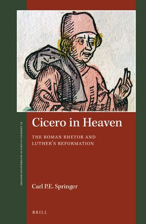 Cover Cicero in Heaven