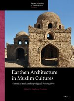 Cover Earthen Architecture in Muslim Cultures