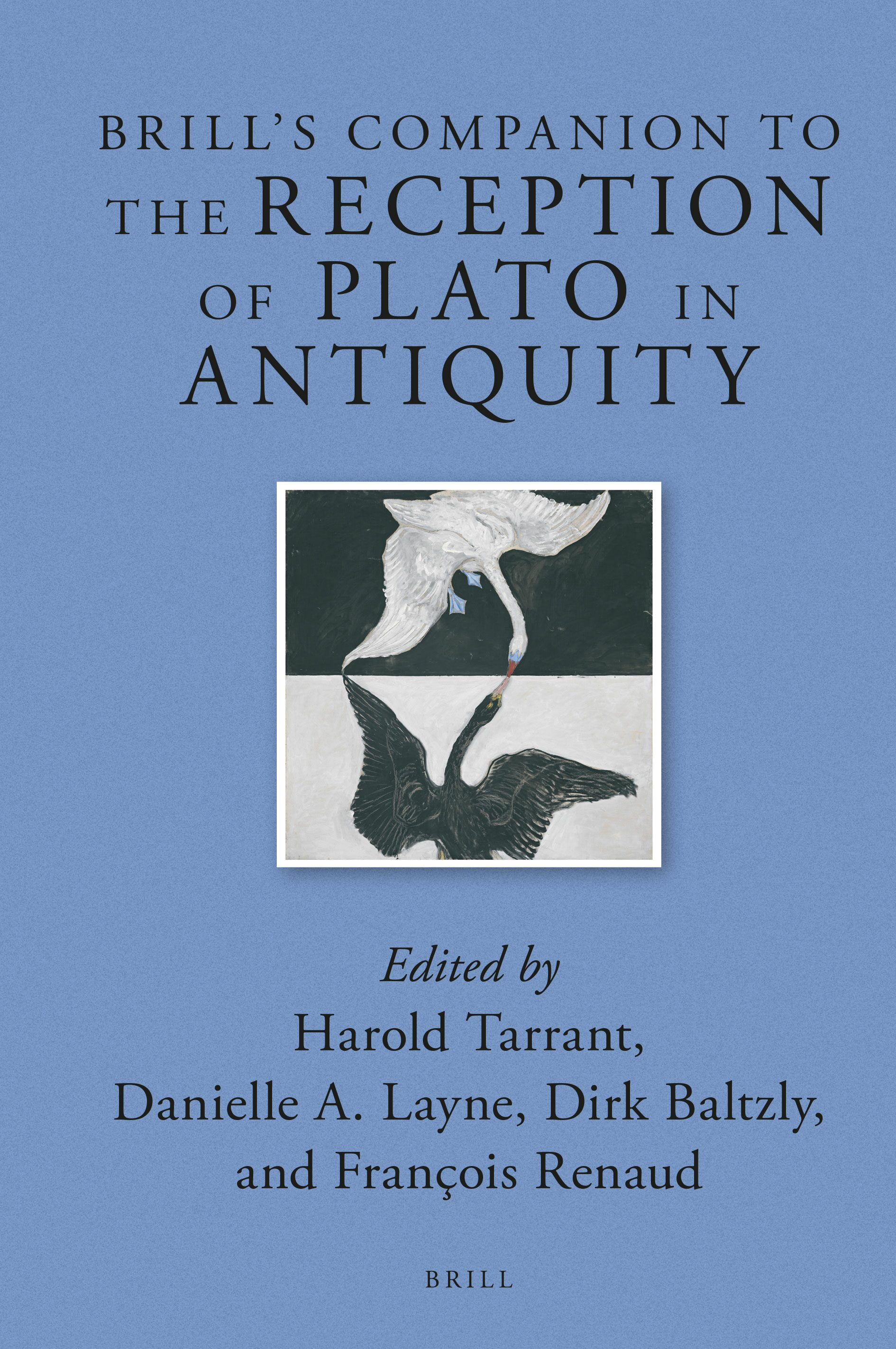 Bibliography In Brill S Companion To The Reception Of Plato