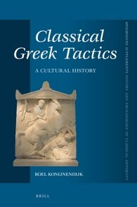 Cover Classical Greek Tactics