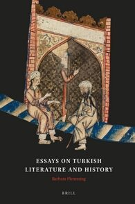 Cover Essays on Turkish Literature and History