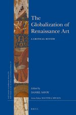 Cover The Globalization of Renaissance Art