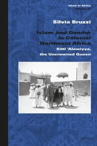 Cover Islam and Gender in Colonial Northeast Africa
