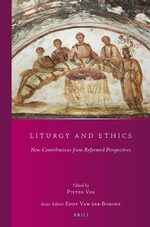 Cover Liturgy and Ethics
