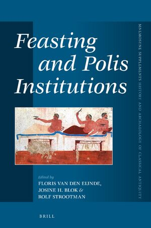 Feasting and Polis Institutions