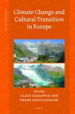 Cover Climate Change and Cultural Transition in Europe