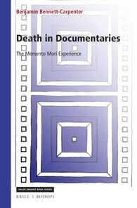 Cover Death in Documentaries