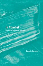 Cover In Combat: The Life of Lombardo Toledano