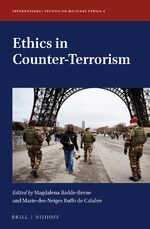 Cover Ethics in Counter-Terrorism