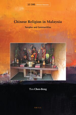 Cover Chinese Religion in Malaysia