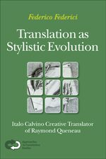 Cover Translation as Stylistic Evolution