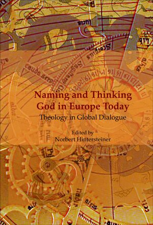Cover Naming and Thinking God in Europe Today