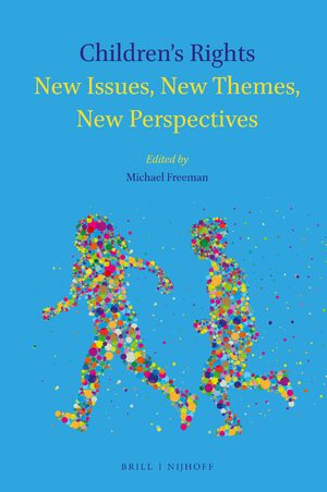 Cover Children's Rights: New Issues, New Themes, New Perspectives