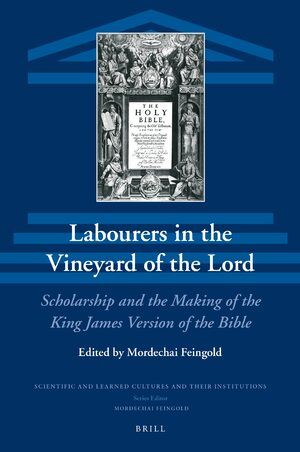 Cover Labourers in the Vineyard of the Lord