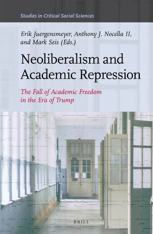 Cover Neoliberalism and Academic Repression