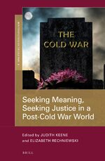 Cover Seeking Meaning, Seeking Justice in a Post-Cold War World