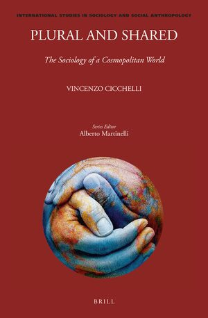 Cover Plural and Shared: The Sociology of a Cosmopolitan World
