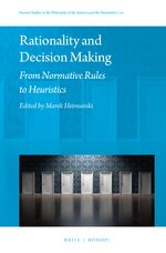Cover Rationality and Decision Making