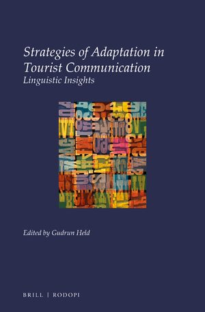 Cover Strategies of Adaptation in Tourist Communication