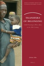 Cover Transfers of Belonging