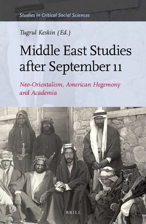 Cover Middle East Studies after September 11