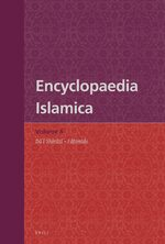 Cover Encyclopaedia Islamica Volume 6