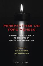 Perspectives on Forgiveness