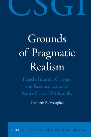 Cover Grounds of Pragmatic Realism