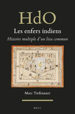 Cover Les enfers indiens