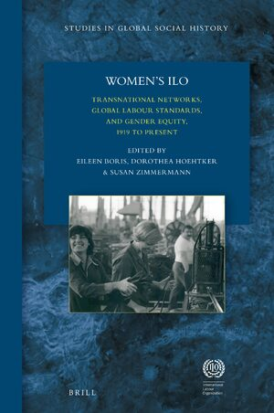 Cover Women's ILO
