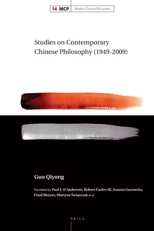 Studies on Contemporary Chinese Philosophy (1949–2009)