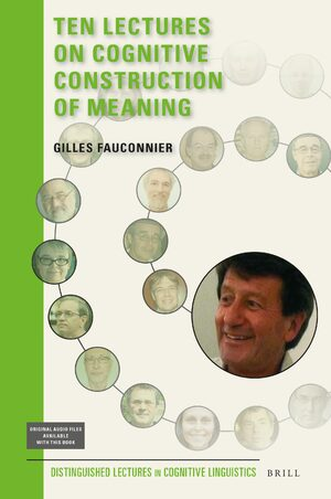 Cover Ten Lectures on Cognitive Construction of Meaning