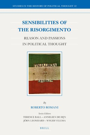 Cover Sensibilities of the Risorgimento