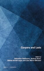 Cover Corpora and Lexis