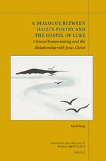 Cover A Dialogue between Haizi's Poetry and the Gospel of Luke